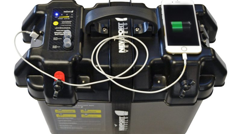 Motor Battery