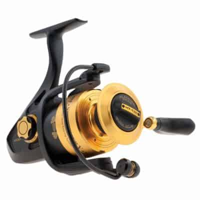 Best Surf Fishing Spinning Reels 2019 Reviews