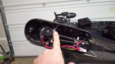 How To Solve Trolling Motor Problems Motorguide