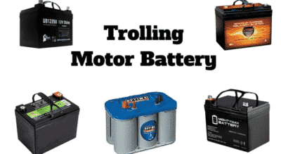 What Size Battery for Trolling Motor?