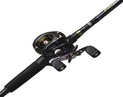 Abu Garcia Fishing Rod and Spinning Reel Combo