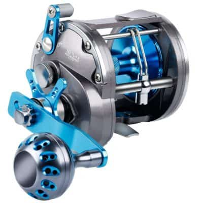 How to choose Freshwater Trolling Reels
