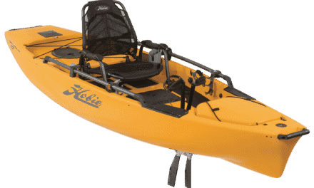 Best Pedal Kayak Fishing
