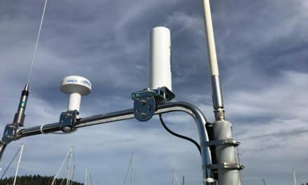 How to Choose Configure and Test a Marine Radio Antenna