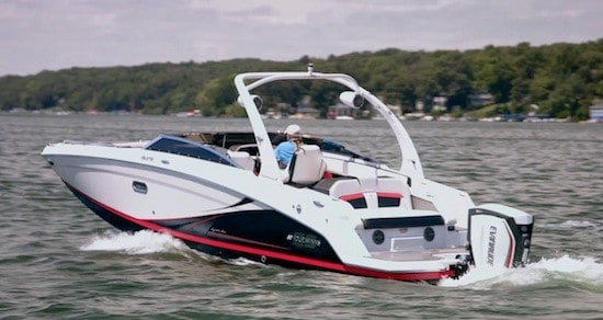 What Size for Inflatable Boats - Fisher and Hunter