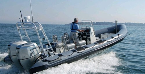 What Size for Inflatable Boats