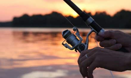 Tips for Choosing Rods and Reels for Saltwater Kayak Fishing