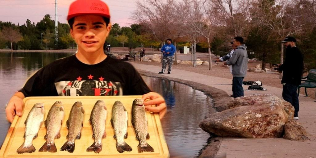 How To Catch And Cook Fish Outdoors