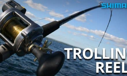 How to Choose Trout And Salmon Trolling Reels And Rods