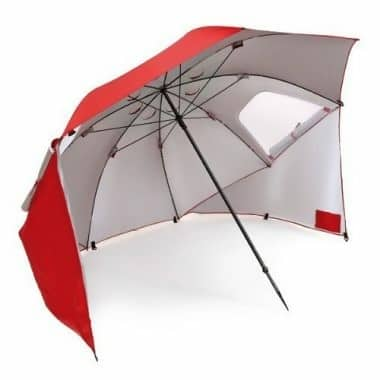 Best All Weather Tents And Umbrella For Surfcasting