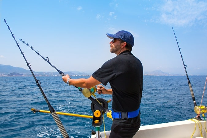 How to Set up Your Rod and Reel for Saltwater Fishing