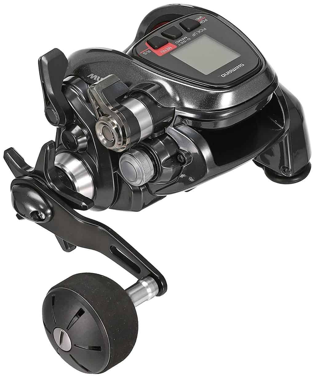 Best Electric Reel for Saltwater Kayak Fishing