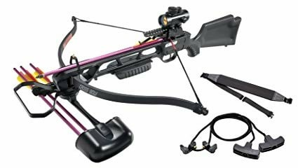 Crossbow Fishing: An Amazing Guide For Beginners