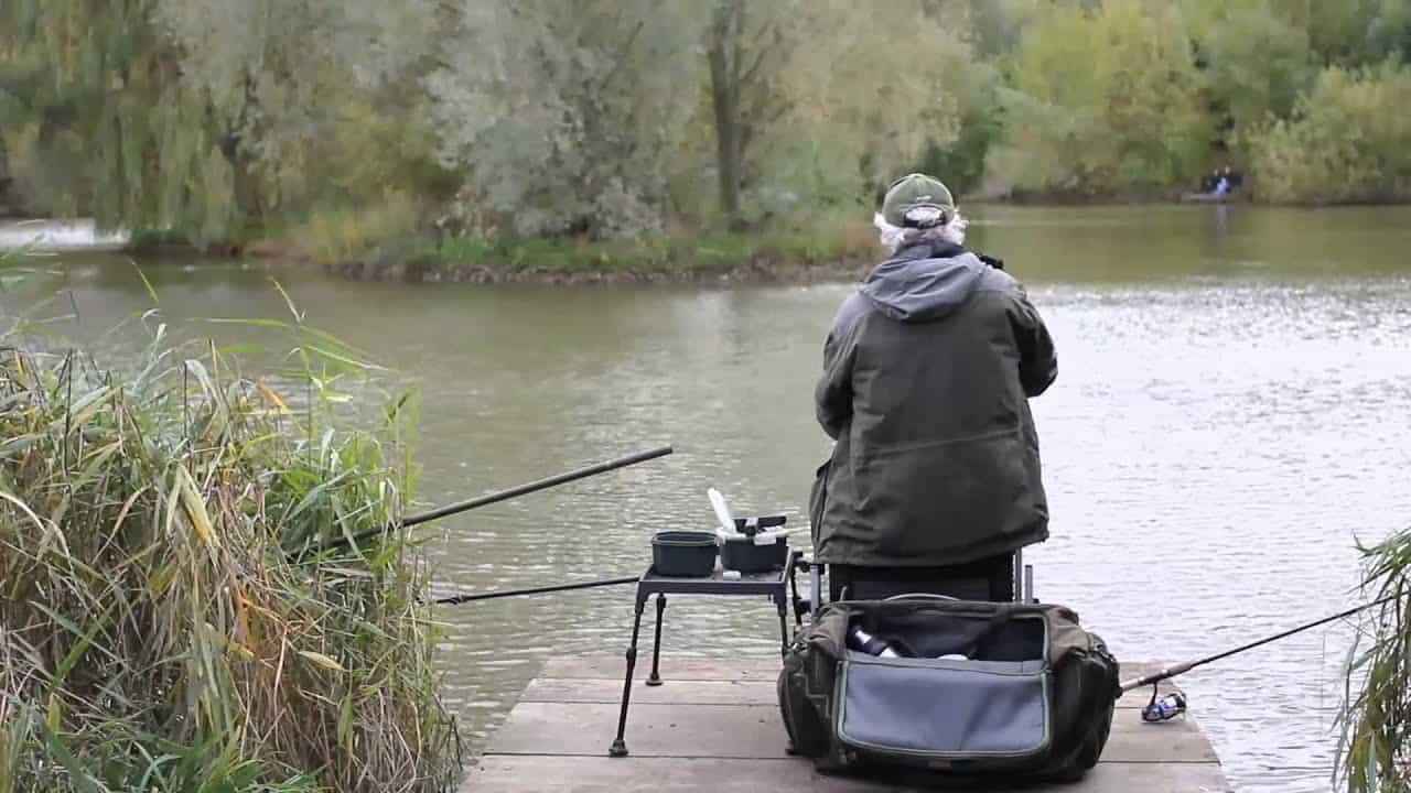 All What You Need To Fish In Autumn And Winter