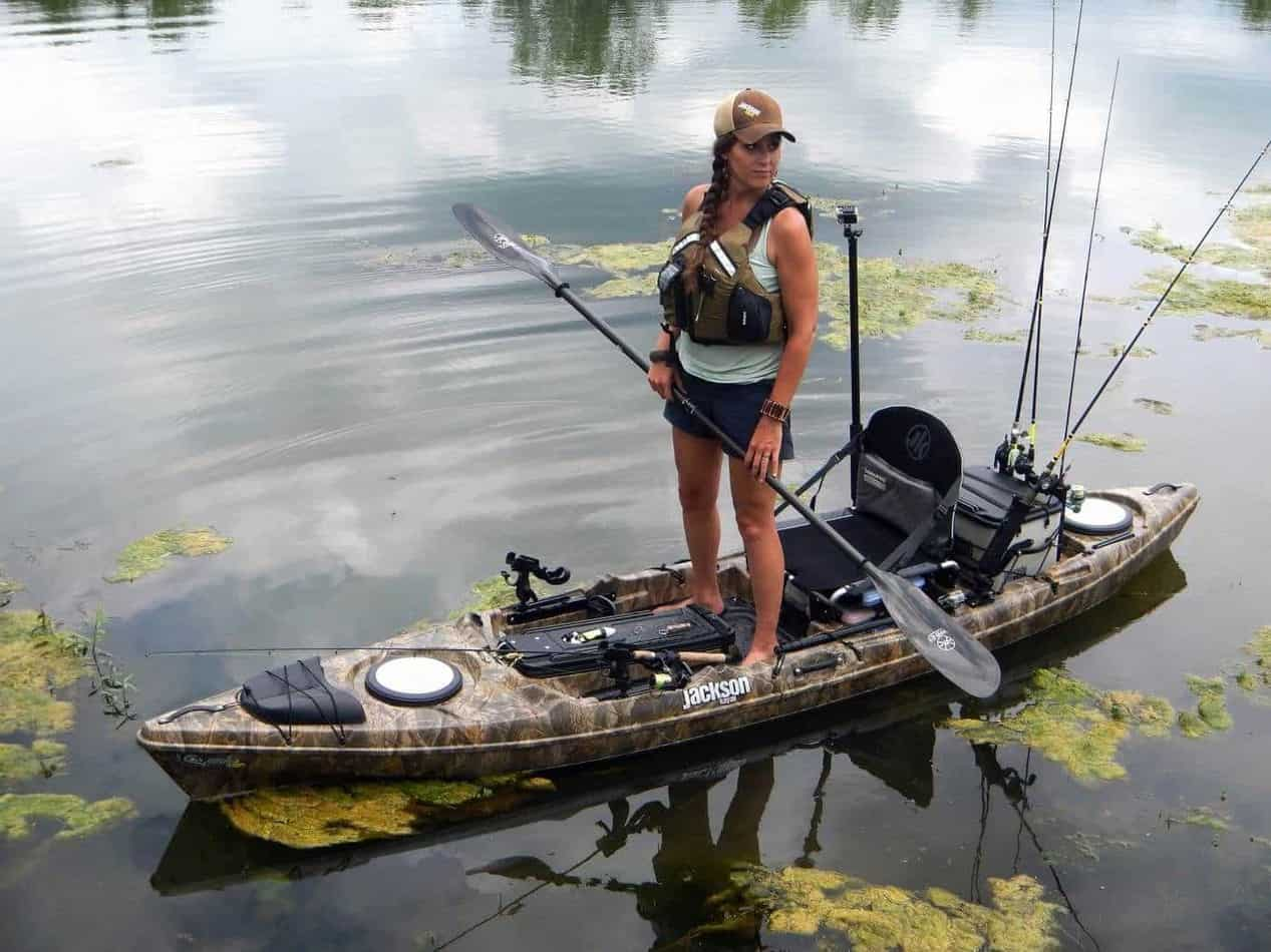 How Much Could Cost Saltwater Kayak Fishing Gear?