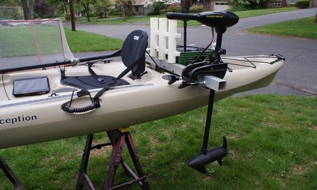 Trolling Motor Buying Guide and Maintenance