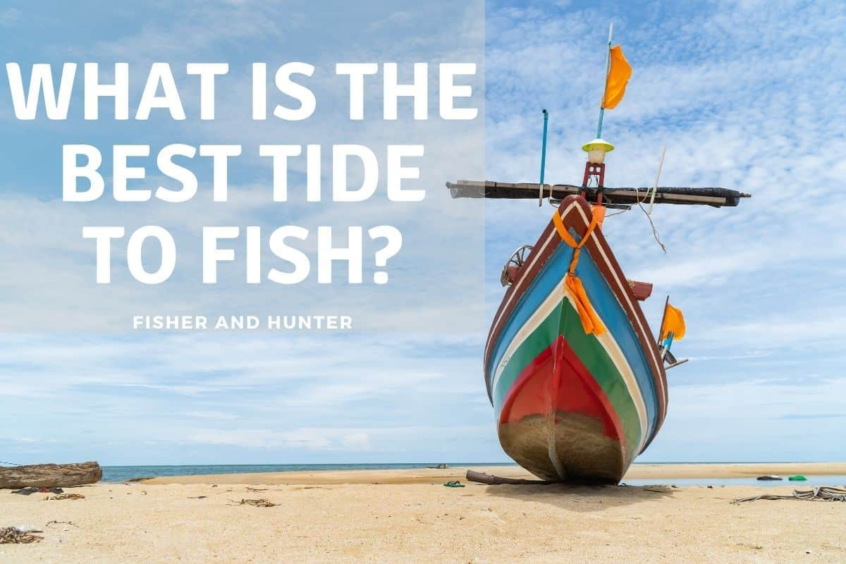 What Is The Best Tide To Fish